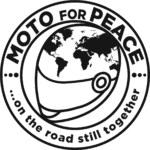 Moto for Peace Logo